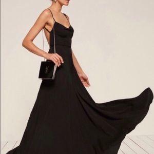 Reformation Thistle Dress